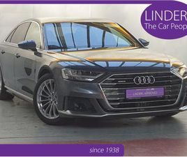 AUDI A8 SLINE QUATTRO 286 WOW CAR FOR SALE IN DUBLIN FOR €60,994 ON DONEDEAL