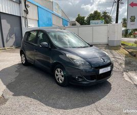 RENAULT SCÉNIC III 1.5 DCI 106CH ANNÉE 2010 A 3500