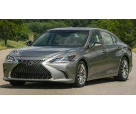2021 LEXUS ES | CARS & TRUCKS | OSHAWA / DURHAM REGION | KIJIJI