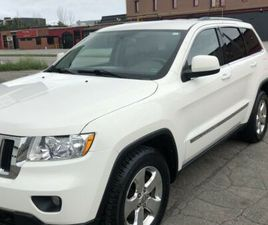 JEEP GRAND CHEROKEE   CARS & TRUCKS   ST. CATHARINES   KIJIJI