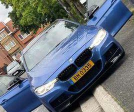 BMW 335 SERIE 3 F30 (11/2011-07/2015) 306 CH M SPORT A