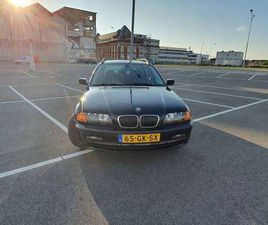BMW 320 I EXECUTIVE