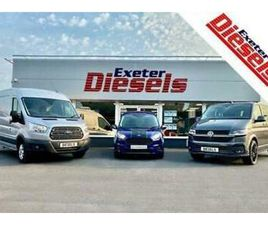 2018 FORD CONNECT 1.5 TDCI DOUBLE CAB 100 PS DUE IN PANEL VAN DIESEL MANUAL