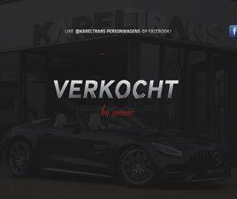 MERCEDES-BENZ AMG GT C | APPLE CARPLAY | BURMESTER | PERFORMANCE | KEYLESS GO&ENTRY | DIST