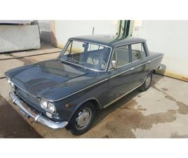 VENDO FIAT 1300 5P
