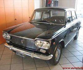 VENDO FIAT 1300