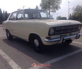 VENDO OPEL KADETT B L SUPER DEL 1970 ASI