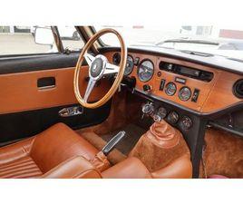VENDO TRIUMPH GT6 MK3 ANNO 1974 PREZZO A RICHIESTA