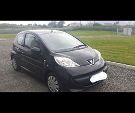 PEUGEOT 107 ## MINT CAR ## FOR SALE IN CORK FOR €1,600 ON DONEDEAL