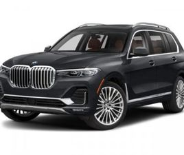 BRAND NEW WHITE COLOR 2021 BMW X7 M50I FOR SALE IN NEWTON, NJ 07860. VIN IS 5UXCX6C04M9H72