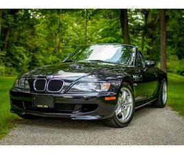 1999 BMW Z3 Z3M M ROADSTER, 3.2L, 5-SPD, ONLY 28,800KM! | CARS & TRUCKS | BRANTFORD | KIJI