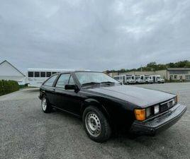 SCIROCCO 1986   CARS & TRUCKS   GRANBY   KIJIJI