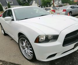 CERTIFIED 2012 DODGE CHARGER (COP EDITION) | CARS & TRUCKS | ST. CATHARINES | KIJIJI