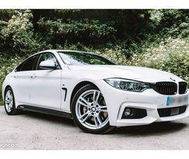 BMW 440IA GRAN COUPÉ MSPORT