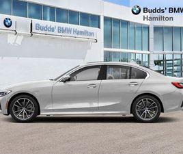 2021 BMW 330 I XDRIVE