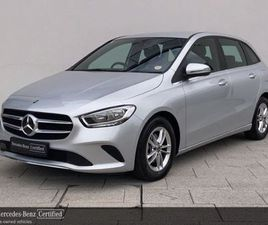 MERCEDES-BENZ B-CLASS 160D STYLE LINE FOR SALE IN CORK FOR €34,950 ON DONEDEAL