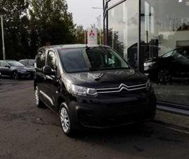 LX 1.5 BLACK. €15,983 PLUS VAT