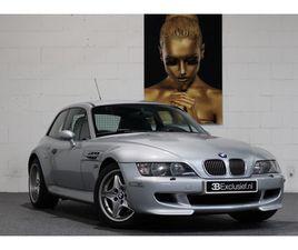 BMW Z3 COUPÉ 3.2 M - LUXCAR