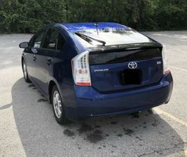 2011 TOYOTA PRIUS | CARS & TRUCKS | ST. CATHARINES | KIJIJI