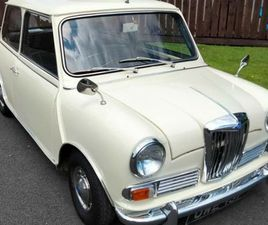 RILEY ELF MK3 FOR SALE IN TYRONE FOR £6,500 ON DONEDEAL