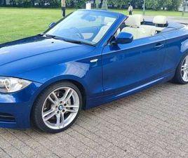 BMW 135 SERIE 1 CABRIOLET E88 LCI (03/2011-11/20 306 CH SP