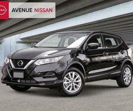 2021 NISSAN QASHQAI AWD S CVT   CARS & TRUCKS   CITY OF TORONTO   KIJIJI