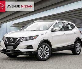 2021 NISSAN QASHQAI AWD SV CVT | CARS & TRUCKS | CITY OF TORONTO | KIJIJI