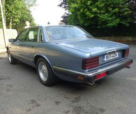JAGUAR XJ40 SOVEREIGN 3.6 - 45,000 MILES FOR SALE IN DUBLIN FOR €6,950 ON DONEDEAL
