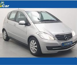 MERCEDES-BENZ A-CLASS A 160 CDI CLASSIC ELEGANT FOR SALE IN CORK FOR €7,900 ON DONEDEAL