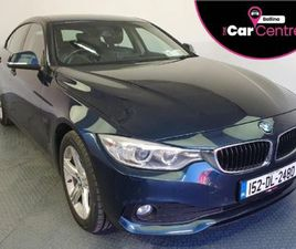BMW 4 SERIES 420D XDRIVE SE GRAN COUPE - HP FROM FOR SALE IN MAYO FOR €19,695 ON DONEDEAL