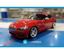 RED COLOR 2014 BMW Z4 SDRIVE35IS FOR SALE IN ROCHESTER, NY 14604. VIN IS WBALM1C53EE634294