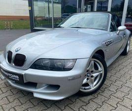 BMW Z3 M M-ROADSTER *WENIG KM* * TOP *