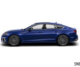 2021 AUDI A5 SPORTBACK | CARS & TRUCKS | MISSISSAUGA / PEEL REGION | KIJIJI