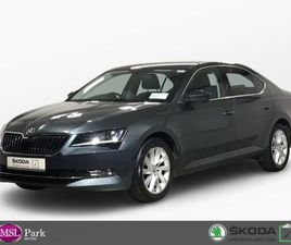 SKODA SUPERB AMBITION 1.4TSI 150BHP FOR SALE IN DUBLIN FOR €23,950 ON DONEDEAL