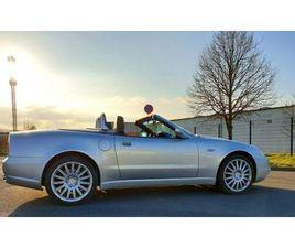 MASERATI SPYDER GT, CAMBIOCORSA, 4200 FAST 400 FERRARI-PS