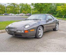 USED 1989 PORSCHE 928 S4