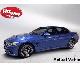 2015 BMW 4 SERIES 428I