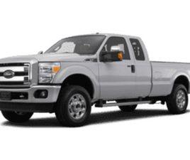 XL SUPERCAB 158 4WD