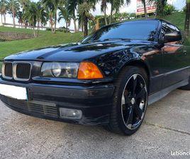 BMW SERIE 3 - 1996 (E36) COUPE 320I 227 000 KM