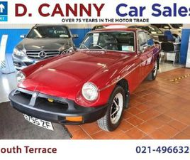 MG MGB LEYLAND GT FOR SALE IN CORK FOR €UNDEFINED ON DONEDEAL
