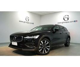 V60 CROSS COUNTRY D4 AWD GEARTRONIC PRO