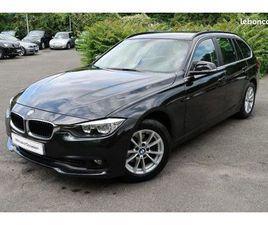 BMW SERIE 3 TOURING (F31) 318DA 150CH BUSINESS