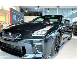 3.8 V6 TRACK EDITION BY NISMO