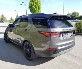 2018 LAND ROVER DISCOVERY HSE TD6 *GIFT WITH PURCHASE*