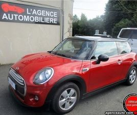 1.5 D 115 COOPER RED HOT CHILI