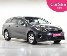 KIA CEED WAGON 1.0 K3 5DR FOR SALE IN CORK FOR €20,900 ON DONEDEAL