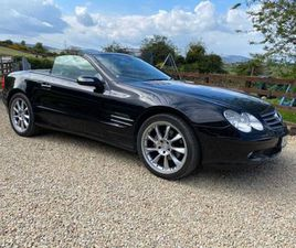 MERCEDES-BENZ SL 350 LIKE NEW CONDITION FOR SALE IN WICKLOW FOR €19,950 ON DONEDEAL