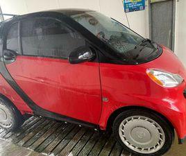 2013 SMART FORTWO PURE   CARS & TRUCKS   HAMILTON   KIJIJI