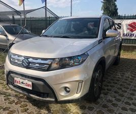 1.6 DDIS 4WD ALL GRIP DCT V-TOP
