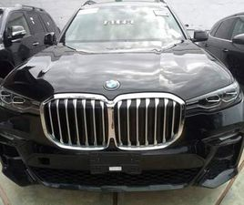 BMW X7 2018, ABIDJAN – VOITURES ABIDJAN